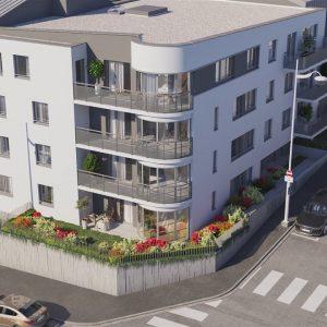 Les bénéfices d'un bien immobilier neuf à Nancy