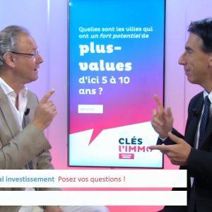 Investir dans un bien neuf à Montpellier est toujours intéressant