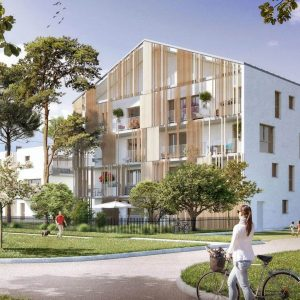 Les bonnes raisons d'investir dans l'immobilier neuf à Reims